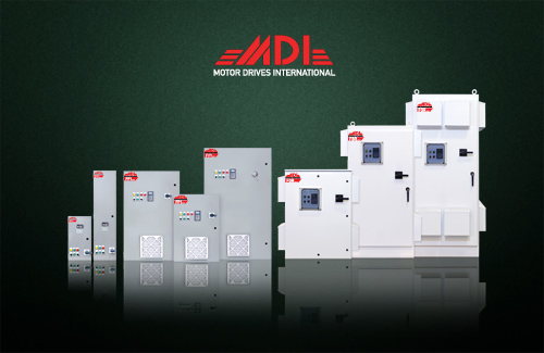 The Enclosed VFD Packages By MDI Are A Smart Solution To Many Complex Industrial Electrical Problems They Provide Simple 3 Line In
