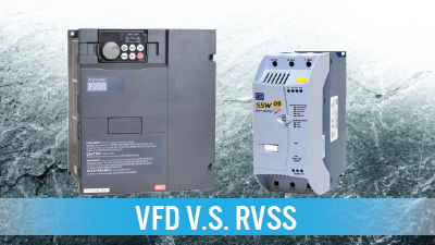 Soft Starters and VFDs will improve operations and enhance your applications