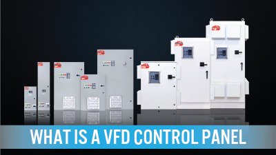 What is a VFD Control Panel Ahu Panel Wiring Diagram on