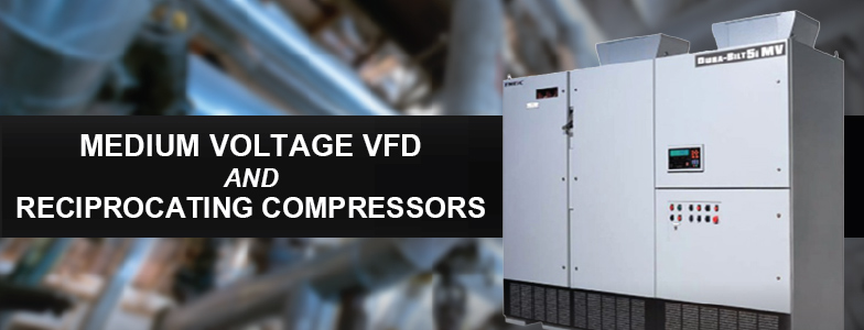 Industry Spotlight  Using Vfds With Reciprocating Compressors