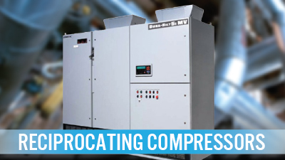 Industry Spotlight: Using VFDs with Reciprocating Compressors on