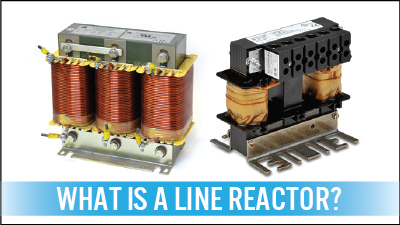 What is a Line Reactor?